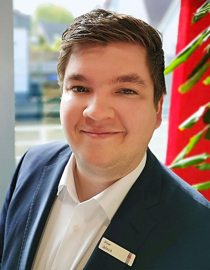 Oliver Jahnich